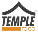 Temple to go® Logo